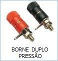 BORNE DUPLO / PRESS�O