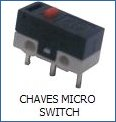 CHAVES MICRO SWITCH