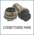 CONECTORES MIKE