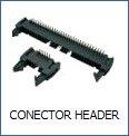 CONECTORES HEADER