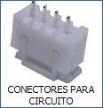 CONECTORES PARA CIRCUITO (MACHO/F�MEA)