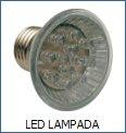 LED LAMPADA