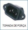 TOMADA DE FOR�A